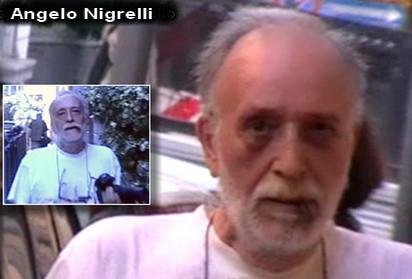 Angelo Nigrelli alias Wasp